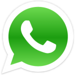 whatsapp-color-symbol